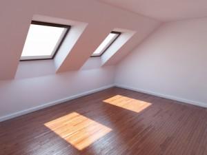 Fenêtres de toit La Trinite